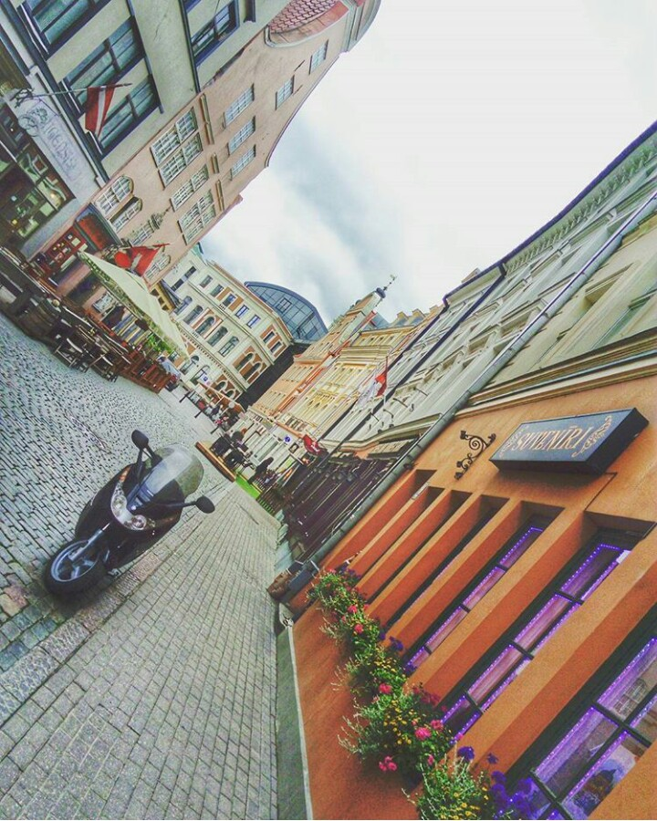 старый город2