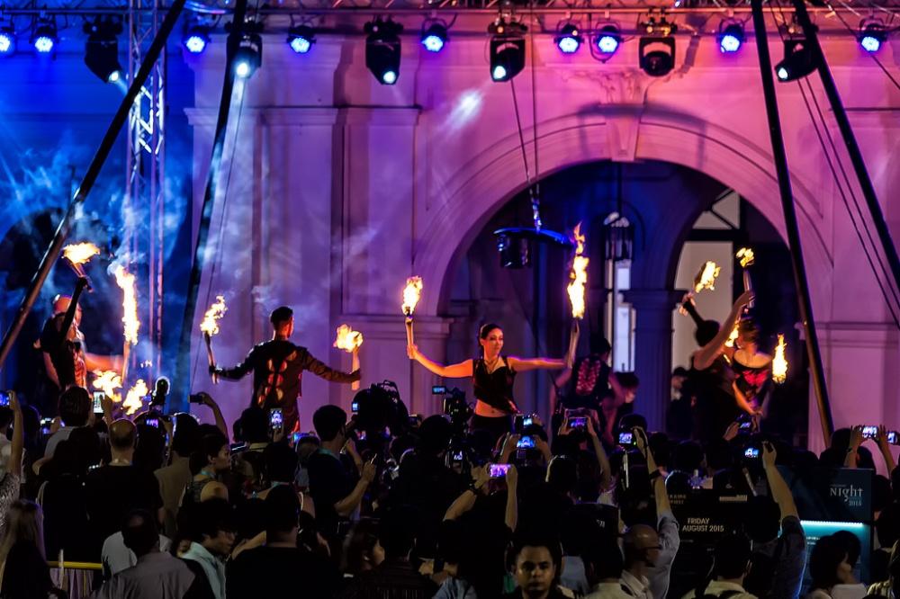 фестиваль искусств ларнака
